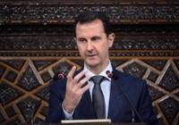 Mỹ cần tấn công quân sự vào Syria