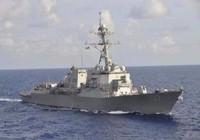 Tàu Nga-Mỹ đối đầu nguy hiểm ở Địa Trung Hải