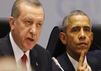 Đảo chính Thổ Nhĩ Kỳ thất bại, Mỹ là nước mừng nhất