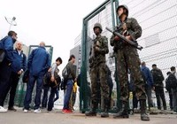 Brazil bắt 10 phần tử nghi sẽ khủng bố Thế vận hội Olympic 2016