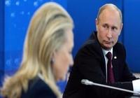 Tại sao ông Putin ghét bà Clinton?