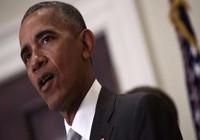 Obama: Có khả năng Nga cố tác động bầu cử tổng thống Mỹ