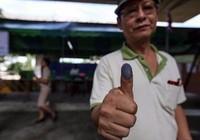 Thái Lan tán thành dự thảo hiến pháp quân đội soạn
