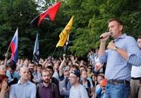 Luật chống khủng bố Nga bị nghi 'mở đường' tham nhũng