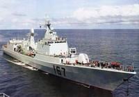 Trung Quốc nâng cấp khu trục hạm ở biển Đông