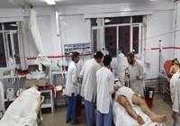 Trường đại học Mỹ ở Afghanistan bị đánh bom và xả súng