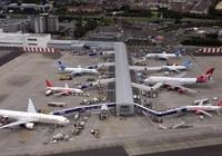 Scotland bắt 2 phi công Mỹ say xỉn khi bay