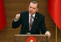 Thổ Nhĩ Kỳ đuổi hơn 11.000 giáo viên để 'càn quét' khủng bố