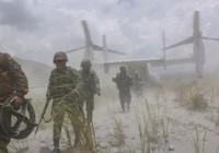 Duterte cảnh cáo Mỹ rút quân: Quan hệ Mỹ-Phi đang nguy hiểm