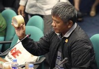 Ông Duterte từng lập đội xử tử 1.000 người ở Davao?