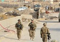 Mỹ bất ngờ muốn đưa thêm quân vào Iraq