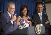 Obama đề cử đại sứ sang Cuba