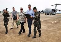 Bộ trưởng Mỹ: Liên minh với Philippines 'được bọc sắt'