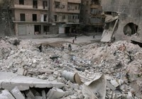 Nga điều thêm máy bay sang Syria