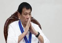 Lỡ miệng, Duterte phải xin lỗi người Do Thái