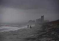 Mỹ sơ tán khẩn 2 triệu dân vì cơn bão mạnh nhất thập kỷ