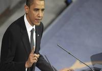 Obama và châu Âu sau 7 năm nhận giải Nobel Hòa bình