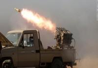 Ngày đầu tái chiếm Mosul từ IS: Giành lại 200 km2 đất