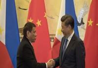 Tổng thống Philippines Duterte tuyên bố cắt đứt với Mỹ
