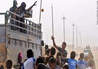 Truy quét IS: Quân Iraq chỉ còn cách Mosul 8 km