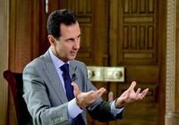 Tổng thống Syria Assad: Sẽ cầm quyền đến năm 2021