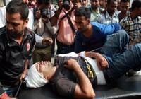 Ấn Độ-Pakistan giao tranh,13 dân thường thiệt mạng