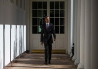 Obama trong ngày bầu cử