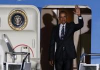 Obama ăn tối lần cuối với 'người bạn thân' Merkel