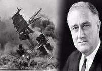 Điều gì xảy ra nếu Nhật không tấn công Trân Châu Cảng?