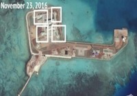 Trung Quốc đưa thêm tên lửa ra biển Đông