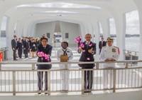 Trân Châu Cảng: Nhật cám ơn sự khoan dung của Mỹ