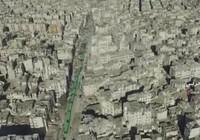 Syria bắt đầu ngừng bắn toàn lãnh thổ