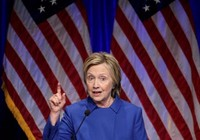Bà Clinton sẽ là thị trưởng New York?