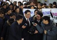 Thẩm vấn phó chủ tịch Samsung liên quan bê bối bà Park