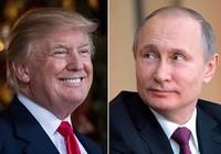 Nga mời chính phủ Trump tham gia đối thoại về Syria