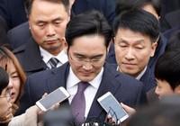 Tòa án không duyệt lệnh bắt phó chủ tịch Samsung