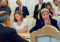 Quan chức tình báo, ngoại giao quyết từ chối Trump