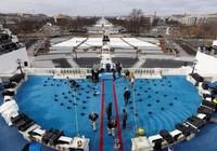 Washington thành pháo đài đón biểu tình chống Trump