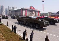 Triều Tiên chưa đủ công nghệ bắn tên lửa xuyên lục địa