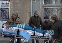 Giao tranh tăng mạnh ở đông Ukraine, HĐBA lo ngại