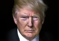 Tổng thống Trump đang uống thuốc chống rụng tóc