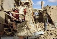 Mỹ che giấu tới 6.000 vụ không kích ở Trung Đông