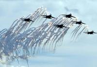 Ông Putin chỉ đạo không quân Nga sẵn sàng chiến đấu