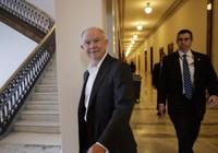 Cố vấn tin cậy của Trump làm tân bộ trưởng Tư pháp