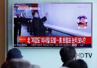 Triều Tiên chính thức lên tiếng về vụ thử tên lửa