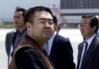 Phút cuối của anh trai Kim Jong-un sau khi bị sát hại