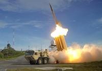 Lá chắn tên lửa THAAD của Mỹ đã đến Hàn Quốc