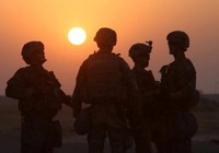 Mỹ định đưa 1.000 quân sang Kuwait chờ ngày đánh IS