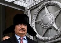 Nga triển khai quân ở Ai Cập, can dự ở Libya