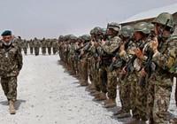 Mỹ tố Nga đang hỗ trợ nhóm khủng bố Taliban